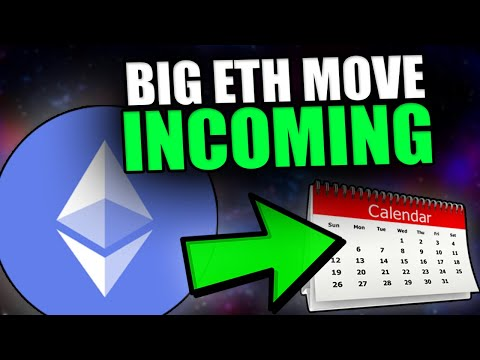 ON JUNE 25 EVERYTHING CHANGES FOR ETHEREUM [Prepare Now...]