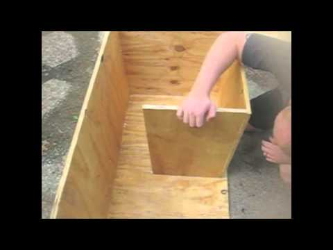 How To: Dual 18 Subwoofer Part 2