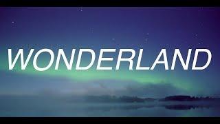 GARD WUZGUT - Wonderland (OFFICIAL AUDIO)
