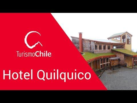 Hotel Parque Quilquico | Turismo Chile