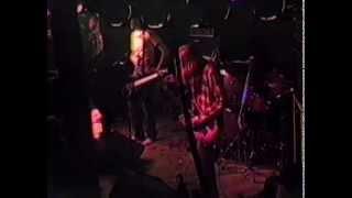 Nirvana - Cattle Club - Sacramento, US 1990