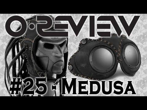 Oakley Reviews Episode 25: Medusa