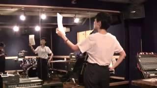 Producer N/K 撮影・編集による『戒厳令』レコーディング・ドキュメント...