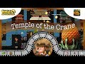 watch he video of [~Dragon of Earth~] #A Temple of the Crane - Diggy's Adventure