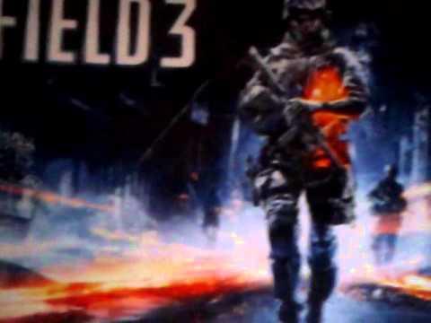 Ank�ndigung  LP Battlefield3 Hotmaillp
