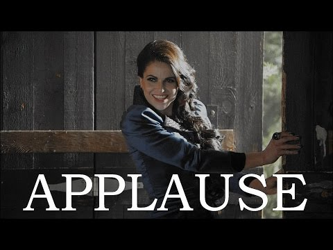 The Evil Queen | APPLAUSE