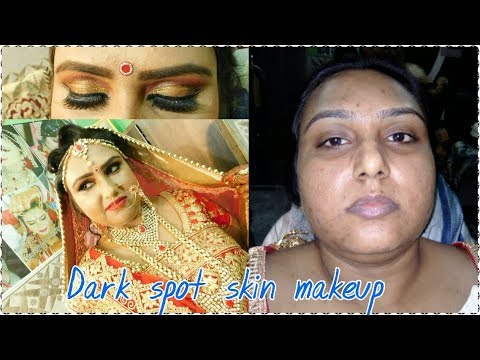 GLOWY Makeup Look with GLOSSY EYELIDS   Madhushree Joshi from YouTube · Duration:  13 minutes 2 seconds