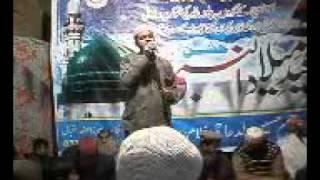 Hafiz Asad Shokat in a Mehfil (Bus Mera Mahi)