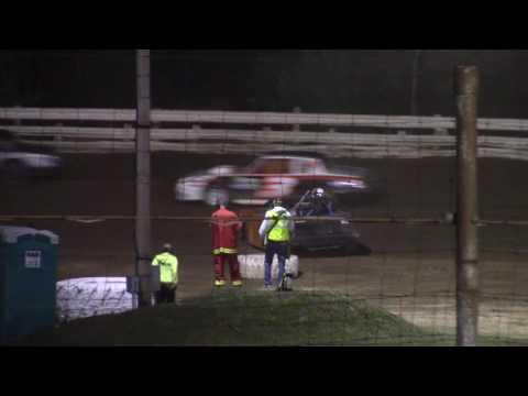 Hummingbird Speedway (7-9-16): Sunny 106.5 FM Pure Stock Feature