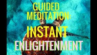 how to become enlightened