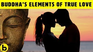 4 Signs Your Love Will Last A Lifetime According To Buddha