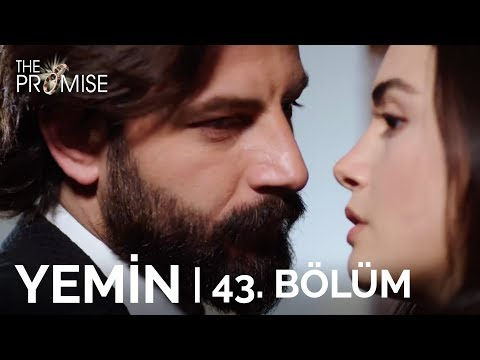 Yemin 43. Bölüm | The Promise Season 1 Episode 43