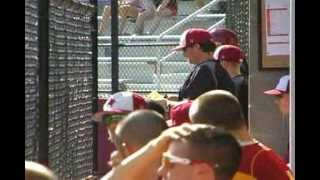 St. John Fisher College Baseball Team Video.