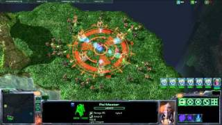 StarCraft 2 Custom Ability - Repercussion