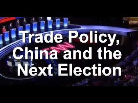 Which Democratic Candidate is Best for Trade Policy?