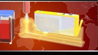 Заправка BURSTEN Plug-n-Print для HP 178/920 картриджей.(Заправочные наборы Plug-n-Print комплектуются чернилами немецкого производителя OCP., 2011-08-13T14:19:16.000Z)
