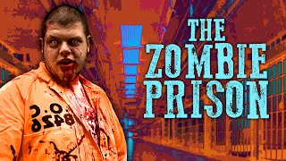 THE ZOMBIE PRISON (Part 3) ★ Call of Duty Zombies Mod (Zombie Games)