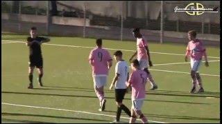 Campinato Allievi Nazionali, highlights Juventus-Spezia 7-1 (Galtar...