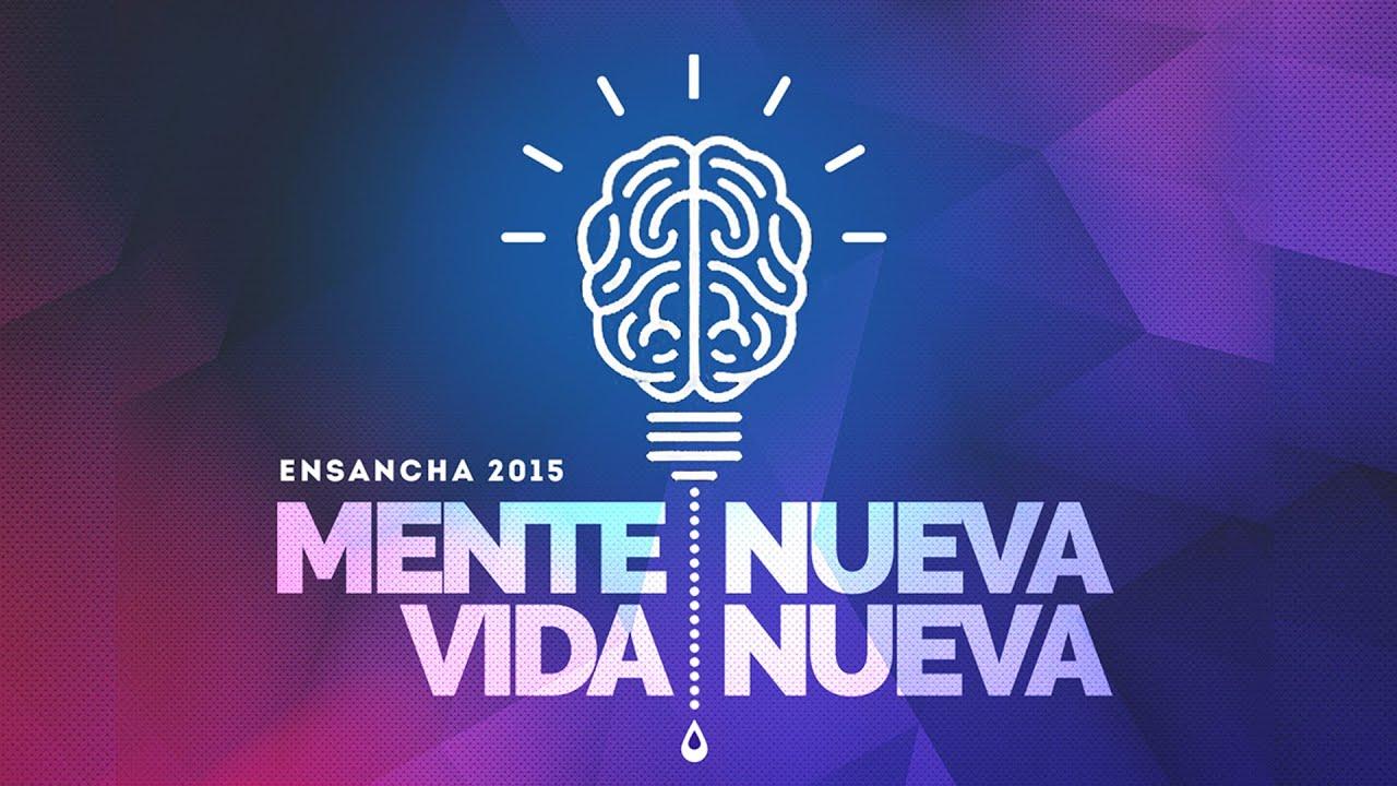 Mensaje MENTE NUEVA, VIDA NUEVA | Ericson Alexander Molano