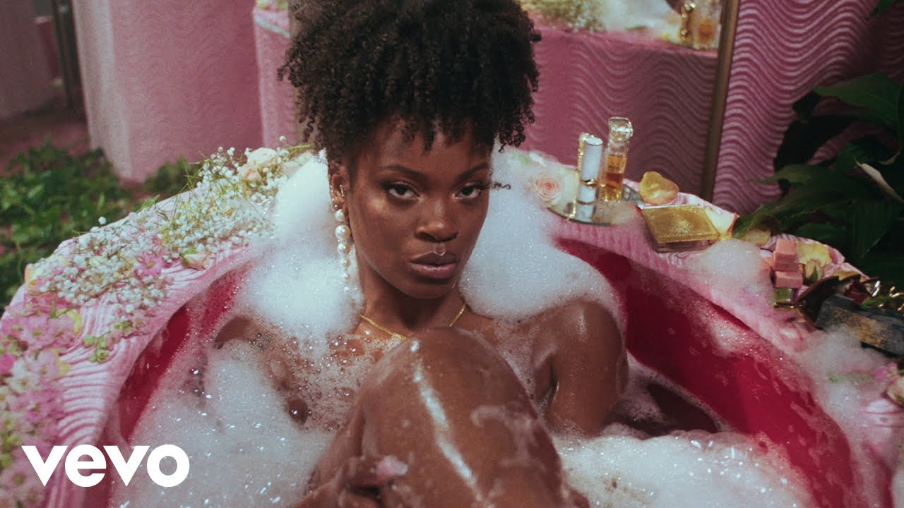Ari Lennox - BMO (Official Music Video)