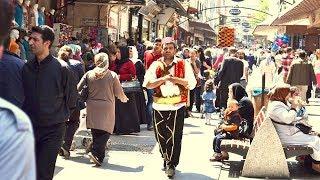 السوريون في غازي عنتاب يصبغون المدينة بالعادات الرمضانية السورية – موائد رمضان