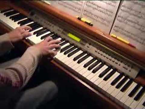Final Fantasy VII - Tifa's Theme (Piano Collections)