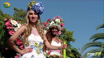 Madeira Island | Flower Festival
