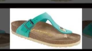 Birkenstock Sandal Styles for 2014