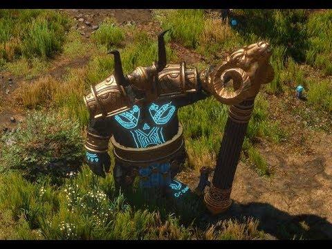 SPELLFORCE 3 Soul Harvest  - DWARF Faction Unit's  - RTS / RPG 2019