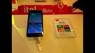 Kenya news | Itel Mobile launches new S13 and S33 smartphones