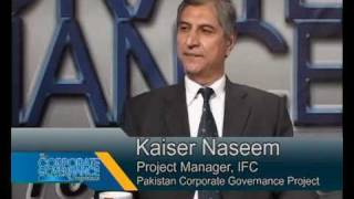 Introduction to Corporate Governance - Part I