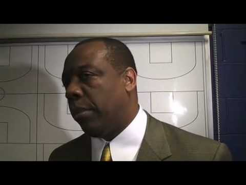 Ernie Kent previews Pac-10 for 2009-10