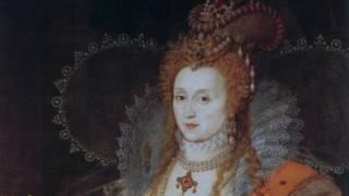 Елизавета I Английская (рассказывает историк Наталия Басовская)