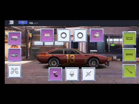 L-Jarama стоит ли покупать и об этой машине/Уличные гонки