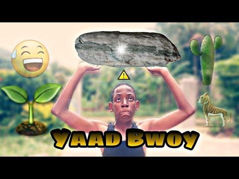 Yaad Bwoy (Comedy Sketch)