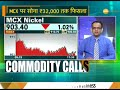 Commodities Live: Know about action in commodities market; 11th April, 2019