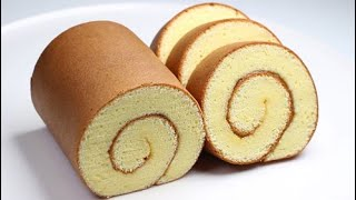 鸡蛋糕美食家常做法,外酥里软,金黄美味,干净无添加,健康美味