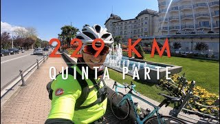 🔴 229 km (5) da Meina a Stresa 🔴 4K