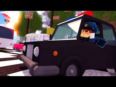 Detective RyGuyRocky   Minecraft UHC Ep.4