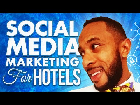 Social Media Marketing for Hotels : Building a Persona and Creating Brand Voice