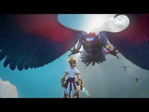 Gods & Monsters - Video