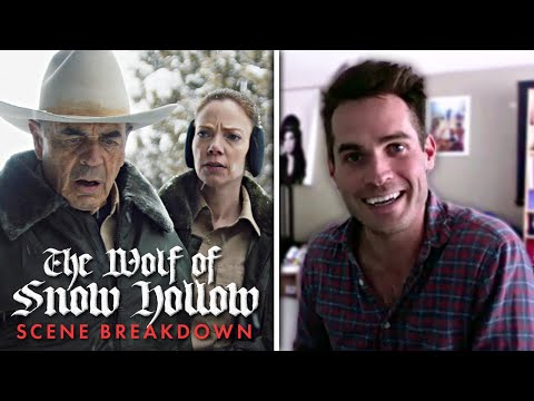 The Wolf of Snow Hollow Scene Breakdown with Writer/Director Jim Cummings