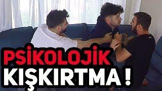 PSİKOLOJİK KIŞKIRTMA 2 !! ( BEN ÇALMADIM ! )