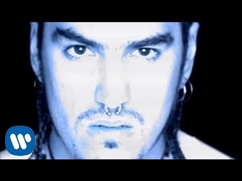 Клип MACHINE HEAD - Davidian