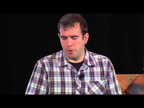 [MERGE 2014] PANEL: Development Patterns for Continuous Delivery