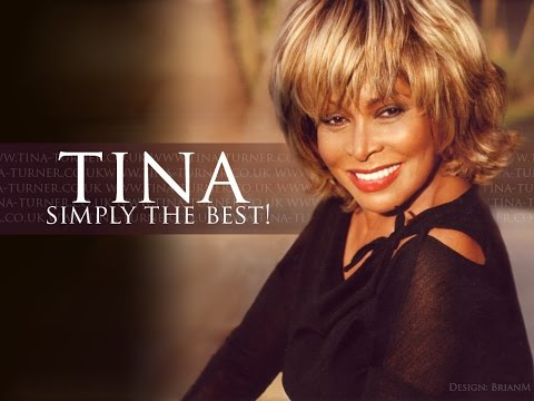 Tina Turner- Simply The Best ---Original Version