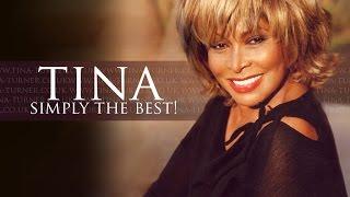 Baixar Tina Turner- Simply the Best ---Original Version