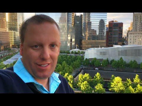 New York, NY - World Center Hotel & 9/11 National Memorial