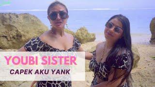 Youbi Sister - Capek Aku Yank (Official Music Video)