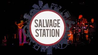 TurnUp Truk Set 2 @ Salvage Station 1-27-2018